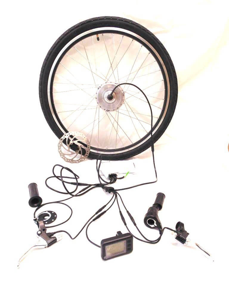 Best Electric Bike Conversion Kit Reviews 2017 2018
