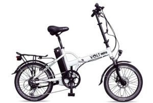 Volt Metro Folding Electric Bike Review