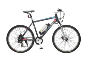 Viking Advance Electric Mountain Bike