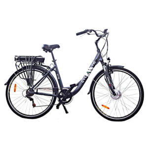 Cyclamatic Electric Bike Review 2015 - 2016