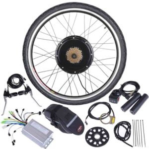 ReaseJoy Rear Wheel eBike Conversion Hub