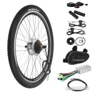 Voilamart Rear Wheel eBike Conversion Kit