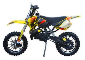 Mini Moto Coyote Dirt Bike