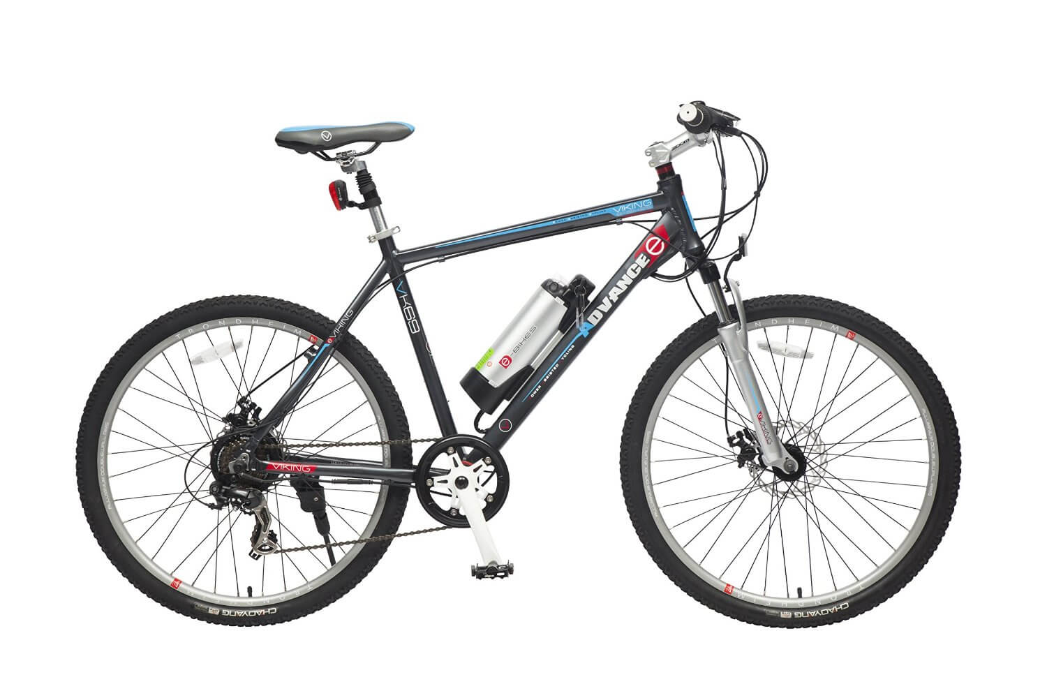 How Do Electric Bikes Work The Ultimate Guide