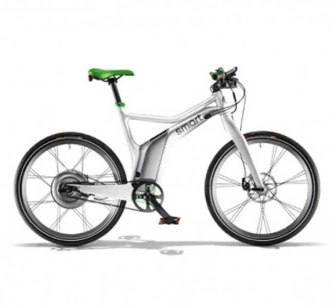 Electric Bikes Vs Manual Bikes