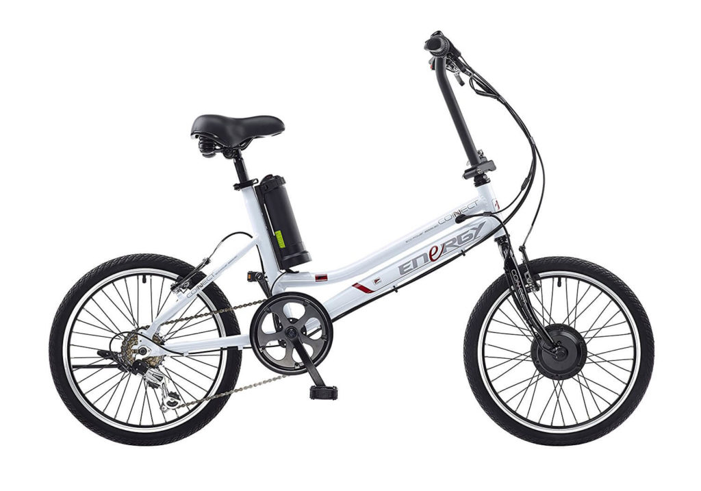 Coyote Electric Bike Review 2015 - 2016