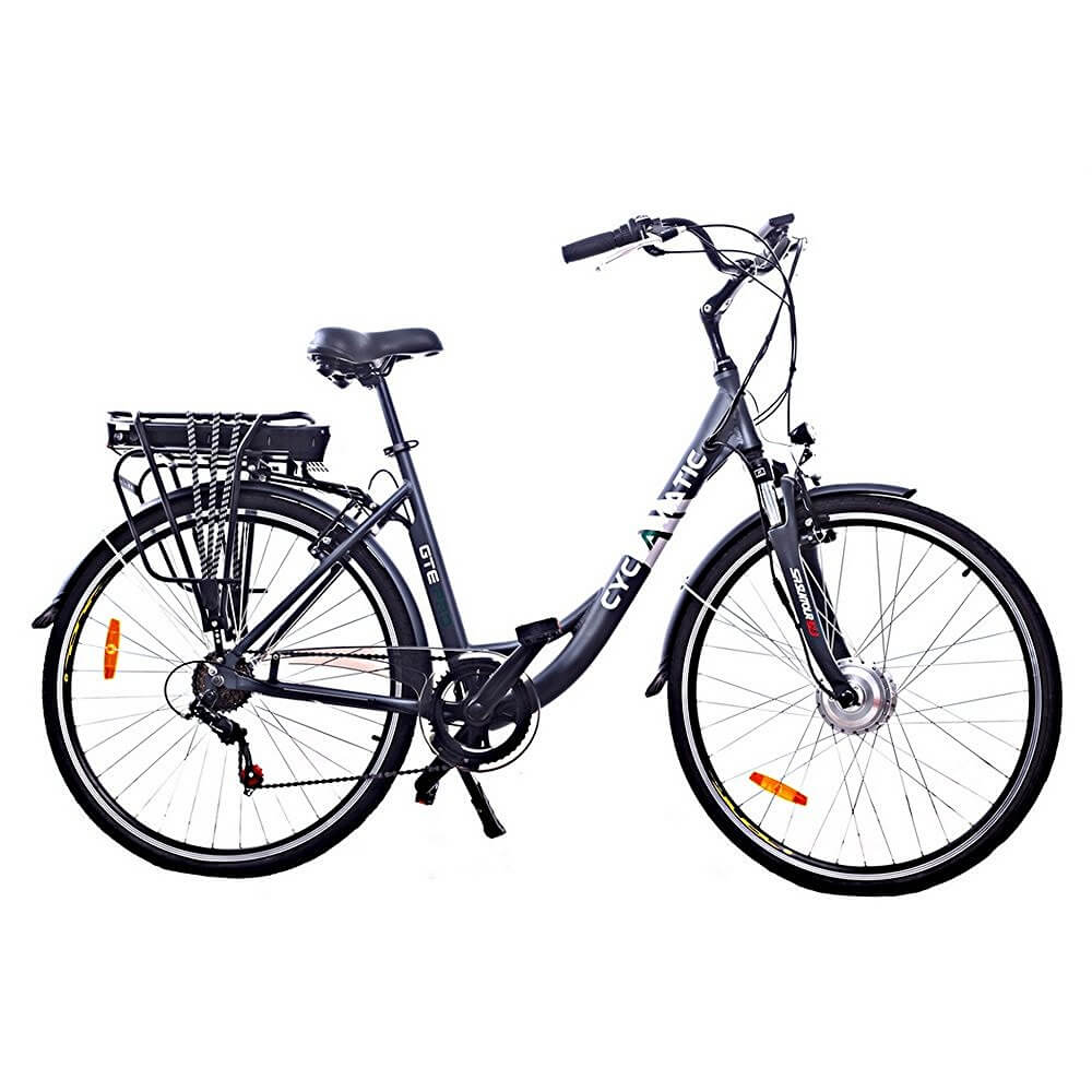 Cyclamatic Electric Bike Review 2017 2018