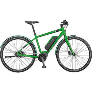 Scott Electric Bike Review 2015 - 2016