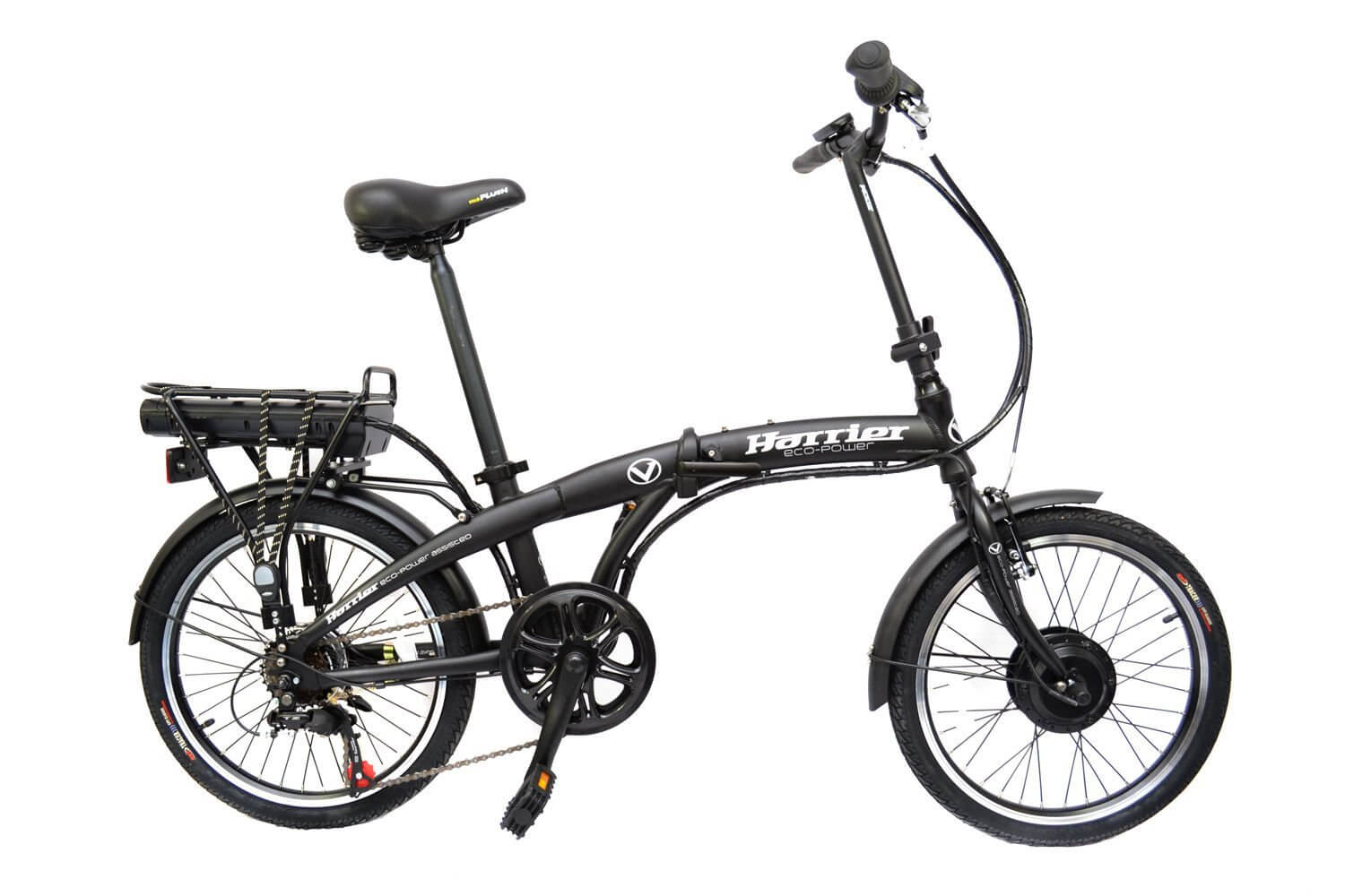 Viking Harrier Electric Bike Review 2017 – 2018