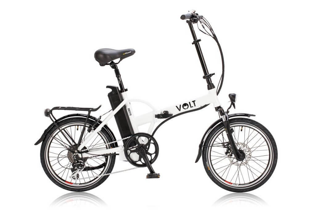 Volt Electric Bike Review 2017 – 2018