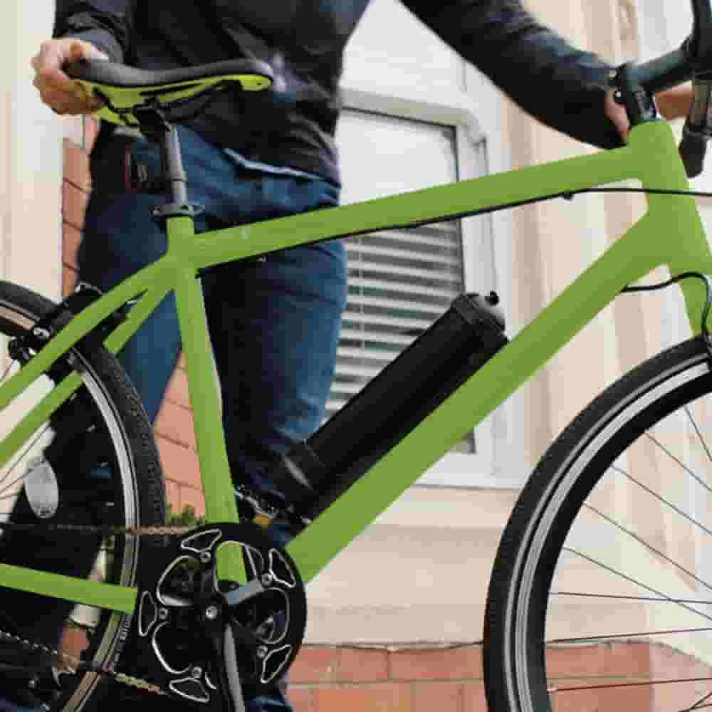 AEROBIKE Men's Hybrid eBike Review