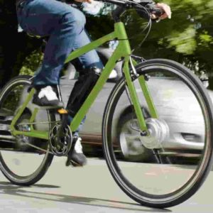 AEROBIKE X-Ride Electric Men's Hybrid eBike Review