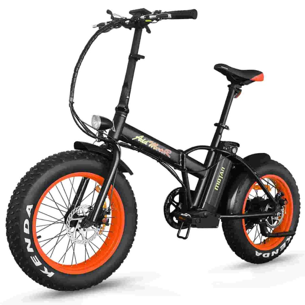 Best Electric Bike With Throttle Power Mode Reviews