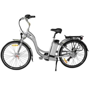 Fenetic Energy step through e-Bike with Throttle