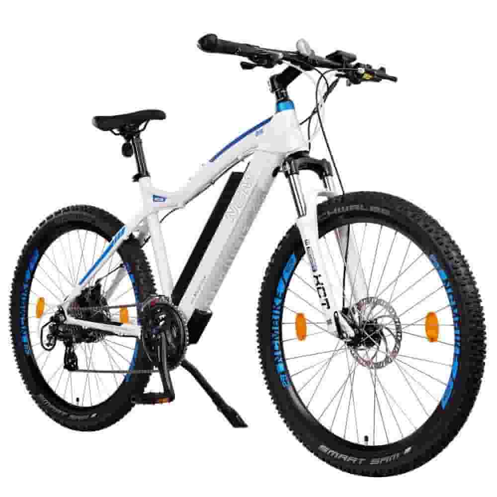 NCM Moscow 48V 27.5 29 Electric Mountain E-bike
