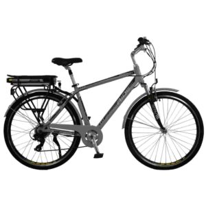 Pro Rider Current Men's Aluminium Electric Hybrid City Bike