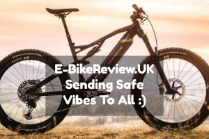 Safe vibes ebikereview