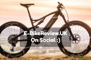 e-bike reviews on social