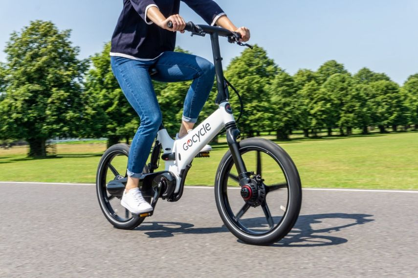 Benefits Of Using a Folding E-Bicycle