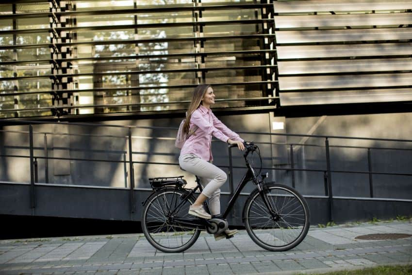 Best Features To Watch For In An Ebike