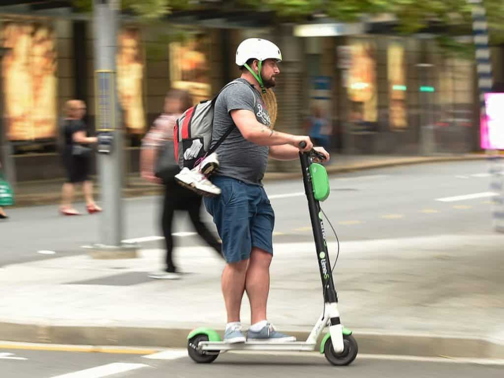 E-Bikes & The Law - Why Are Electric Scooters Not Legal