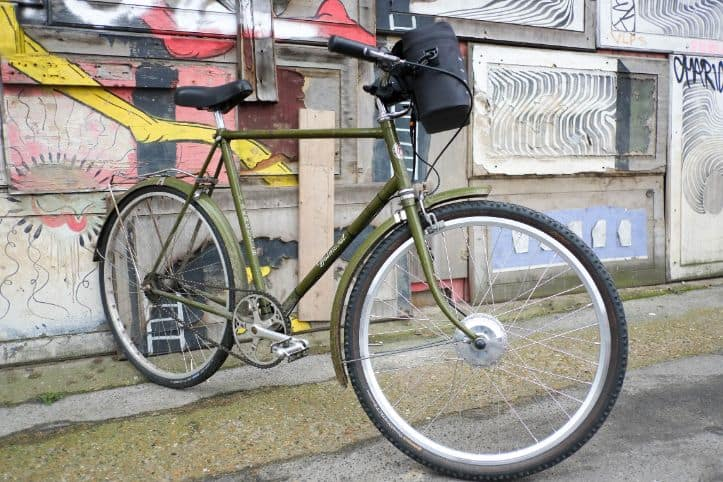 Frequently Asked Questions About Converting a Bike Into An E-Bike