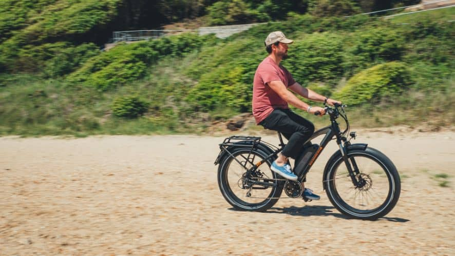 Frequently Asked Questions About Different Types Of E-Bike
