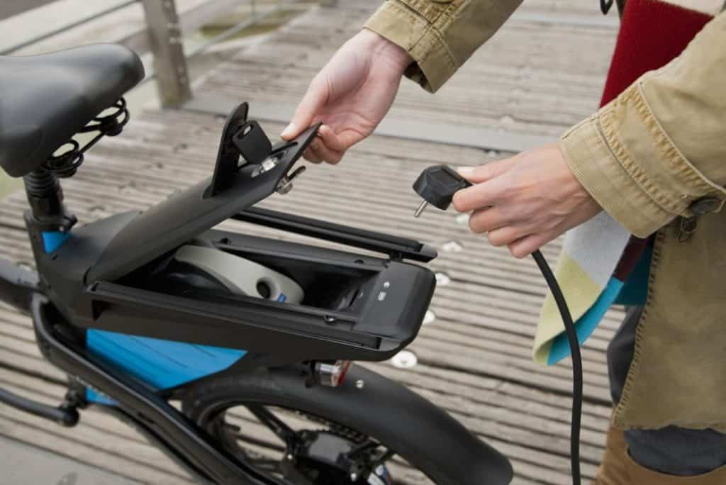 Frequently Asked Questions About E-Bikes Cutting Out