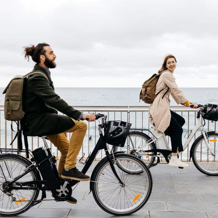 Frequently Asked Questions About Ebikes & How They Work