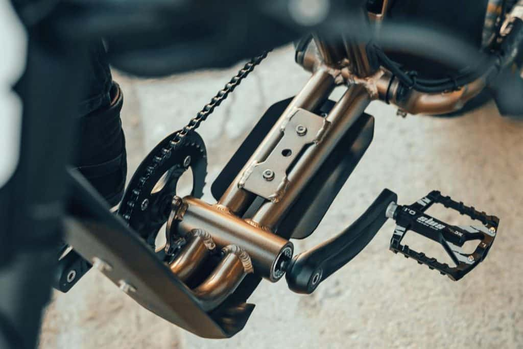 How Does EBike Pedal Assist Work