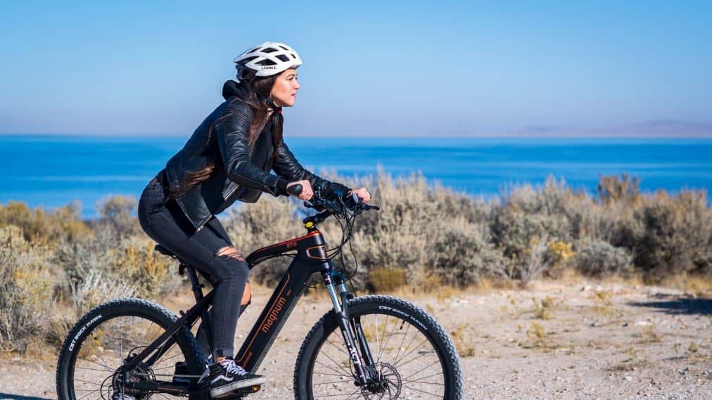 How To Estimate How Far Your E-Bikes Battery Can Take You