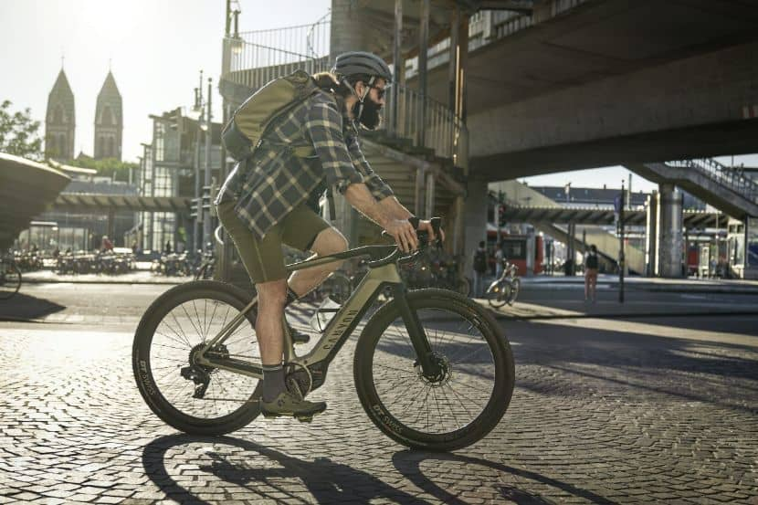 How To Use An E-Bike For The First Time