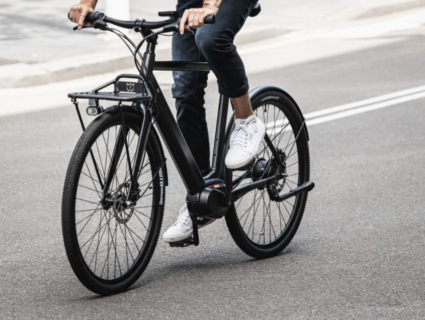 Can I Recharge The Battery On My Electric Bicycle When I'm Pedalling
