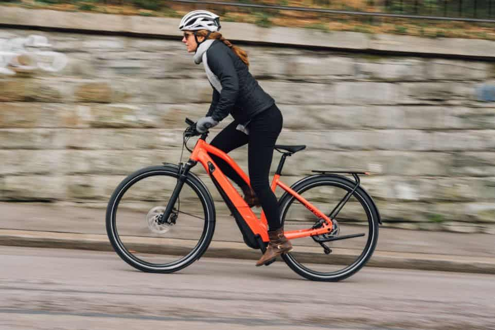Can I ride an e-bike as a regular bike - without the electric power