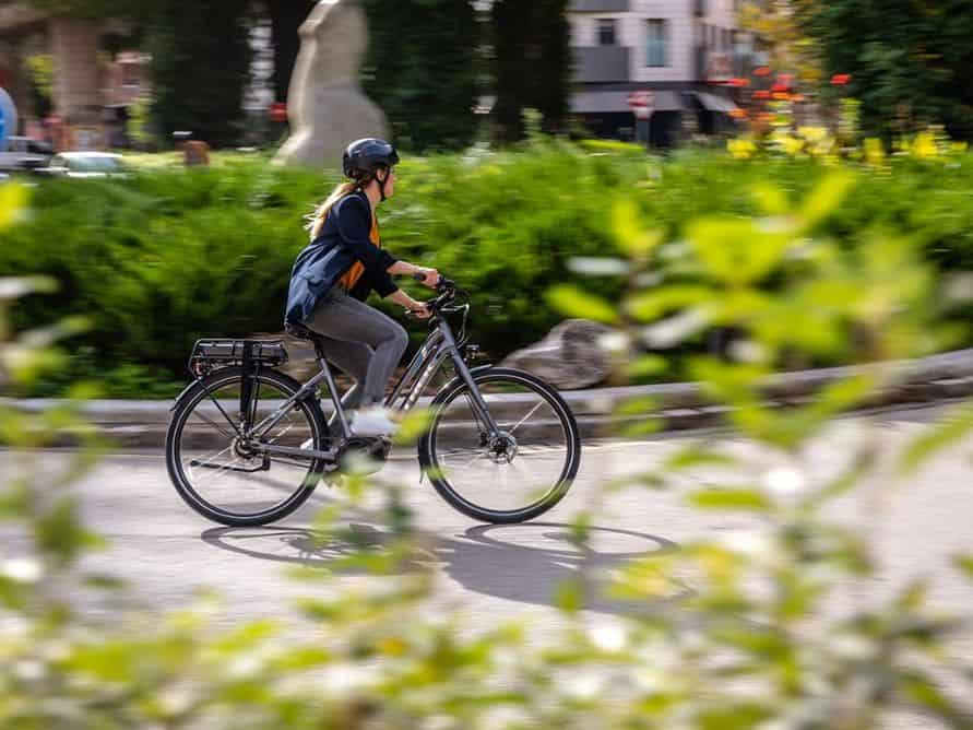 Do I Need Insurance To Ride An Electric Bike