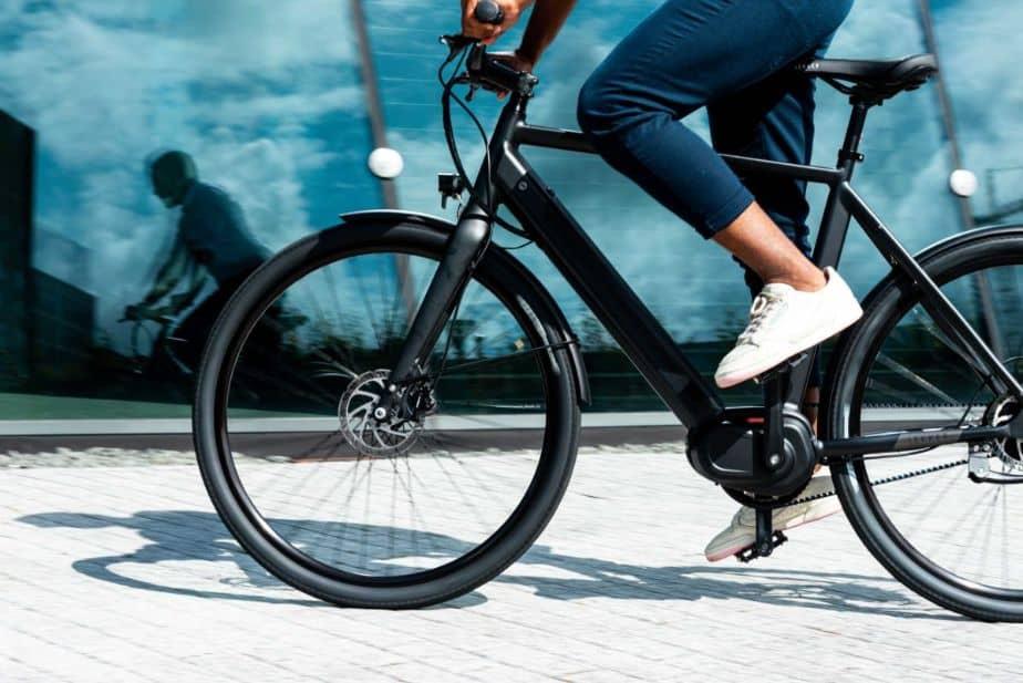 Do I Need To Pedal To Make My E-bike Work