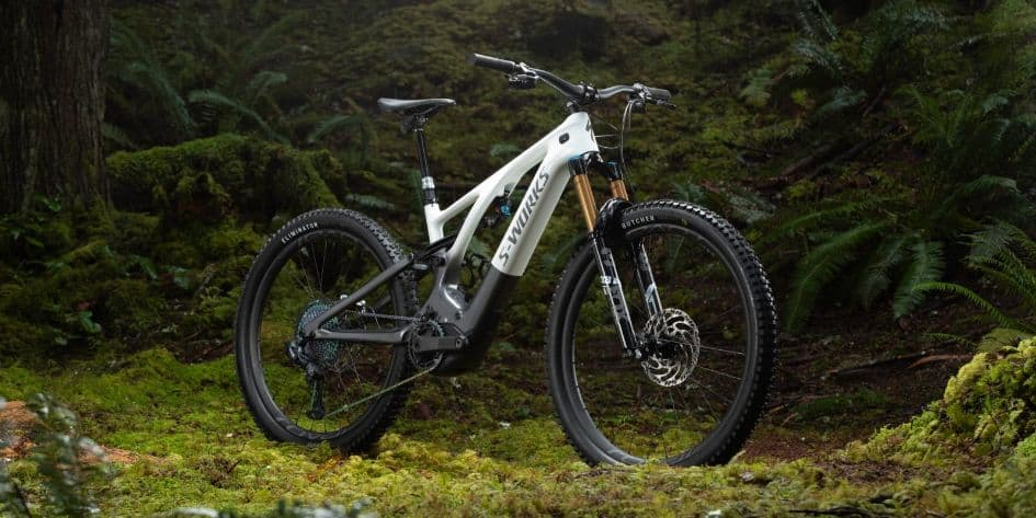 So how do electric mountain bikes work
