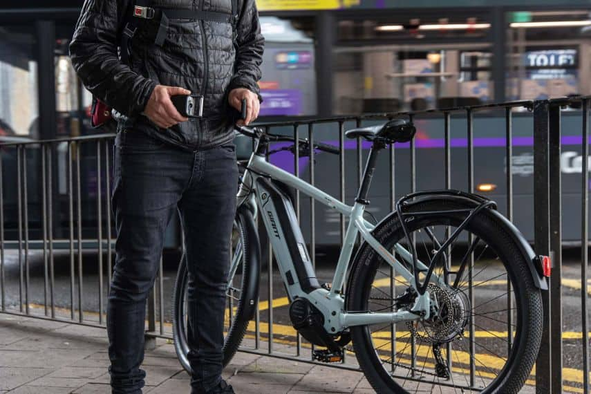 Use Extra Locks On Your Electric Bike